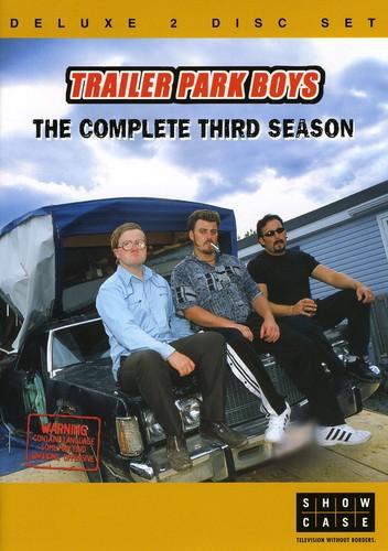 Trailer Park Boys: Season 3 [Import]