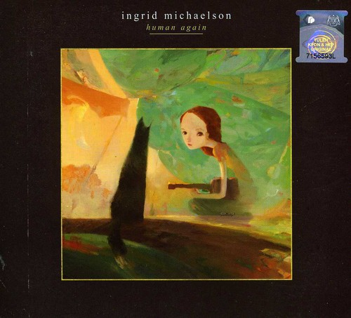 Ingrid Michaelson - Human Again [Import]