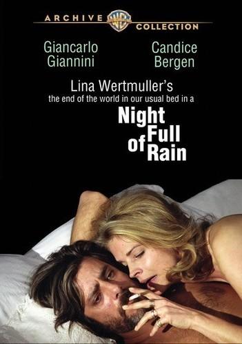 A Night Full of Rain