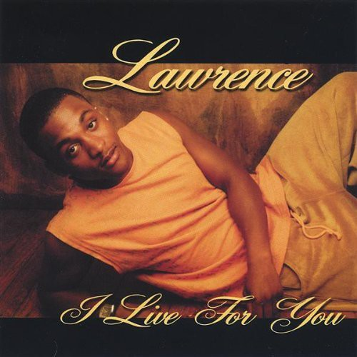 I Live for You