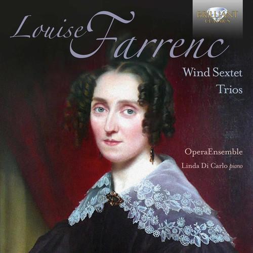 Louise Farrenc: Wind Sextet & Trios