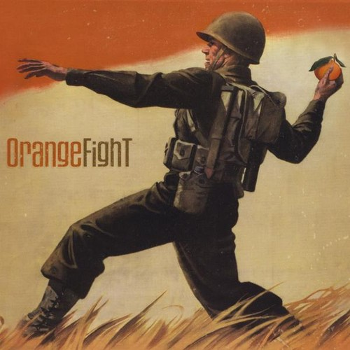 Orange Fight
