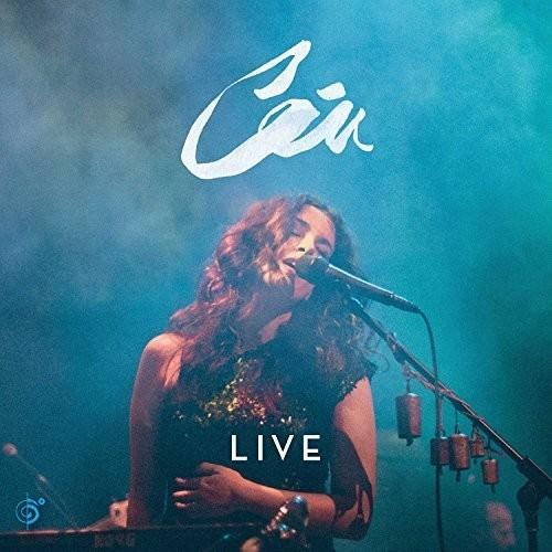 Ceu - Ceu Live [Digipak]