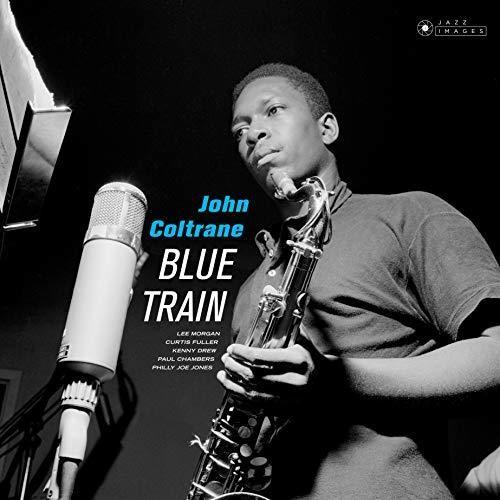 John Coltrane - Blue Train (Bonus Tracks) [Import LP]