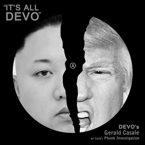 DEVO's Gerald V. Casale - It's All Devo