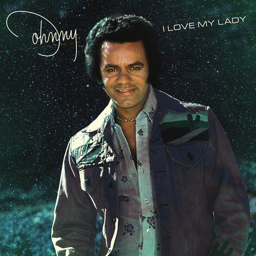 Johnny Mathis - I Love My Lady