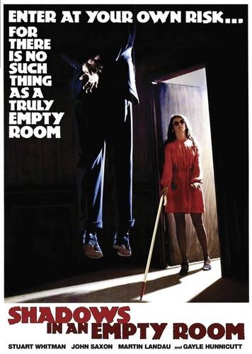 - Shadows in an Empty Room (aka Blazing Magnum)