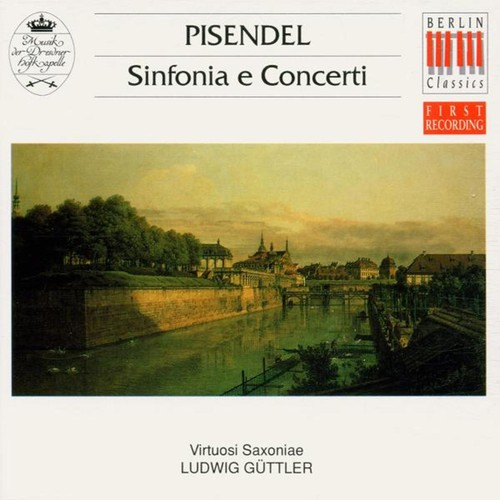 Sinfonia & Concertos