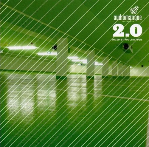 Audiomatique, Volume 2.0