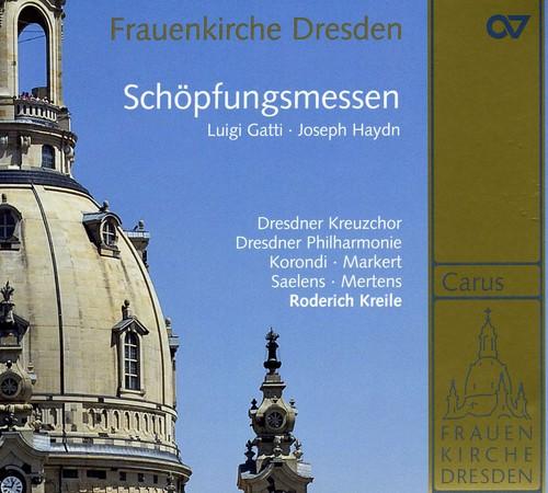 Music from the Frauenkirche Dresden