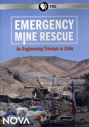 Nova: Emergency Mine Rescue