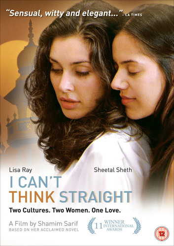 I Can't Think Straight [Import]