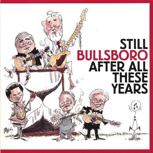 Still Bullsboro After All These Years