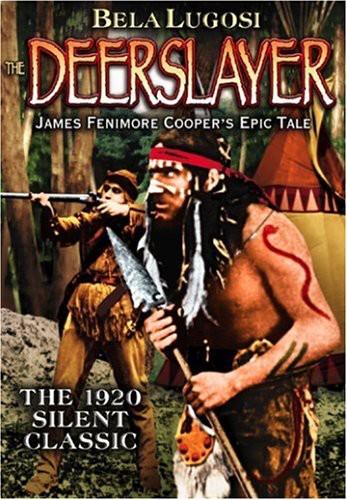 The Deerslayer and Chingachgook