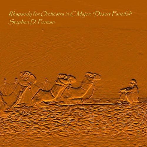 Rhapsody for Orchestra C Major Desert Fancifal