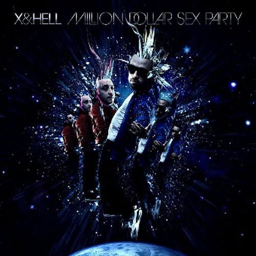 Million Dollar Sex Party [Import]