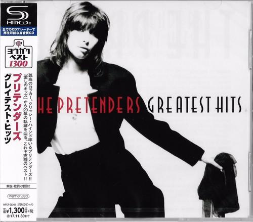 Pretenders - Greatest Hits [Import]