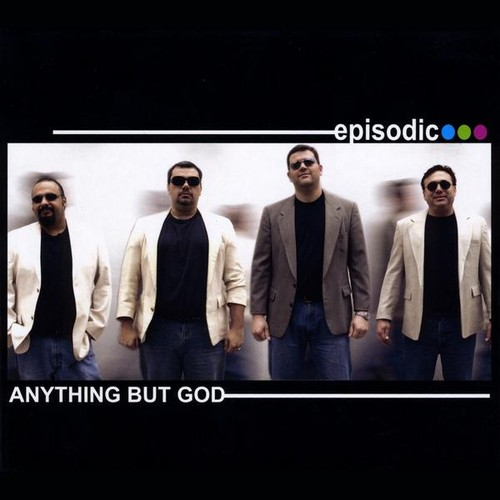 Anything But God