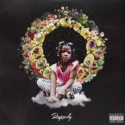 Rapsody - Laila's Wisdom [LP]