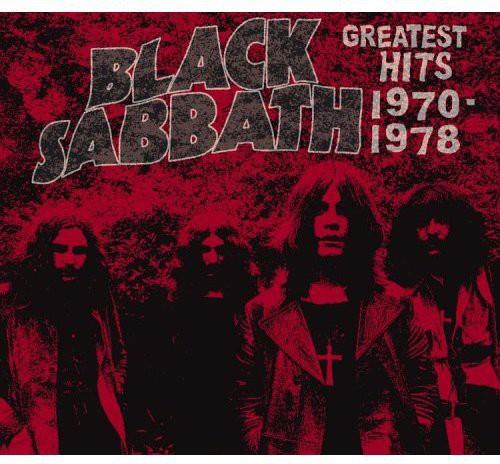 Black Sabbath - Greatest Hits 1970-78