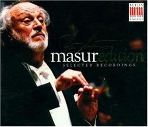 Masur Edition
