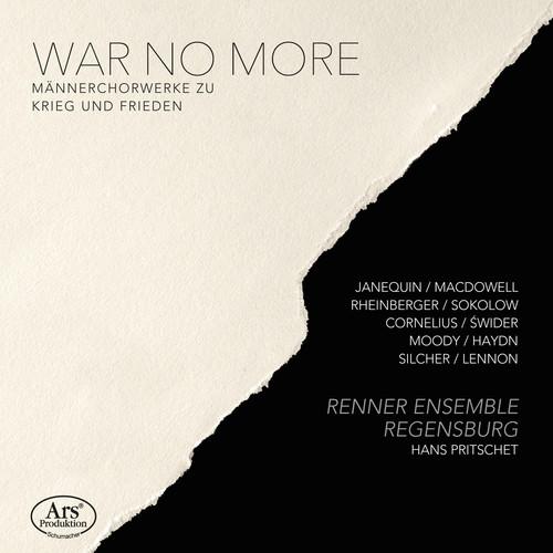 War No More
