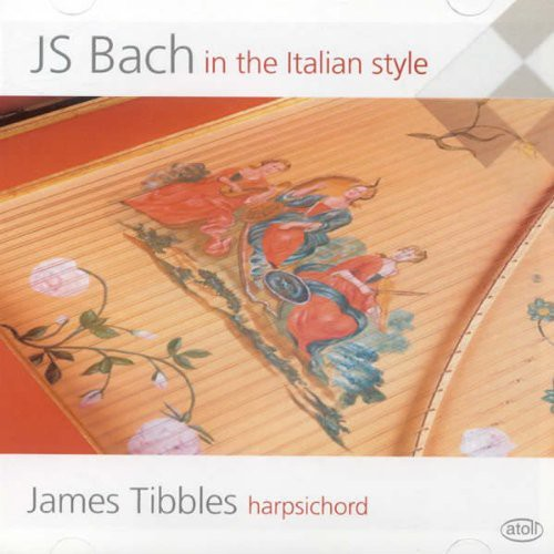 Bach in the Italian Style