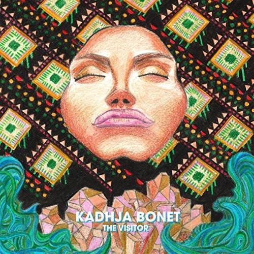 Kadhja Bonet - The Visitor [Vinyl]