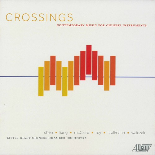 Crossings: Contemporary Music for Chinese