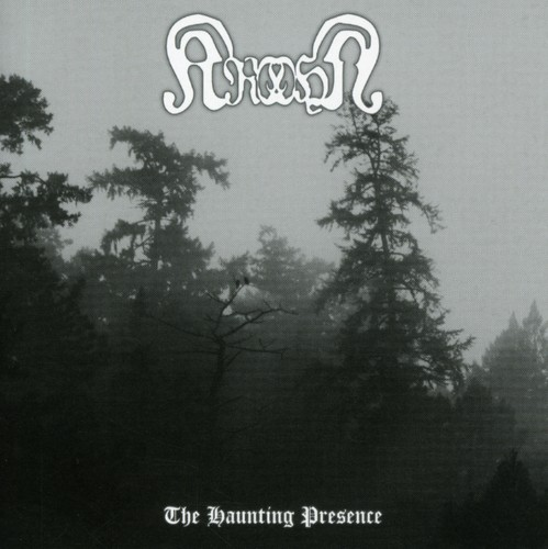 Krohm - Haunting Presence