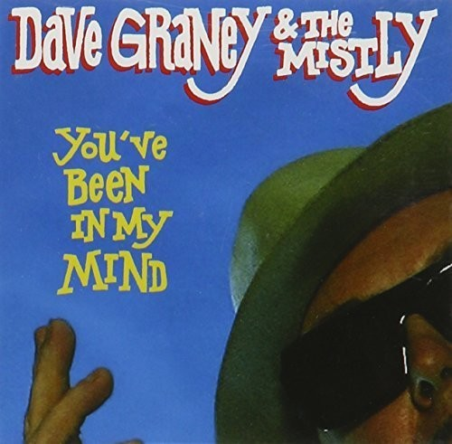 You've Been in My Mind [Import]