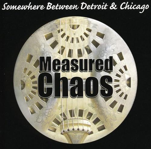 Somewhere Between Detroit & Chicago