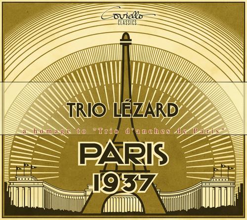 Paris 1937 - Homage to Trio Danches de Paris