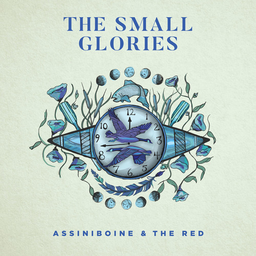 Small Glories - Assiniboine & The Red