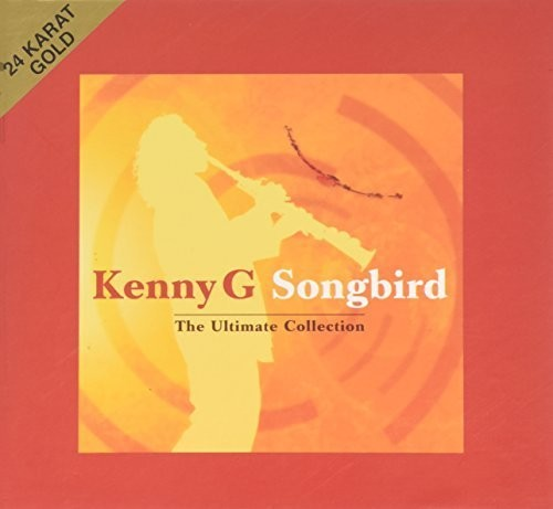 Songbird [Import]
