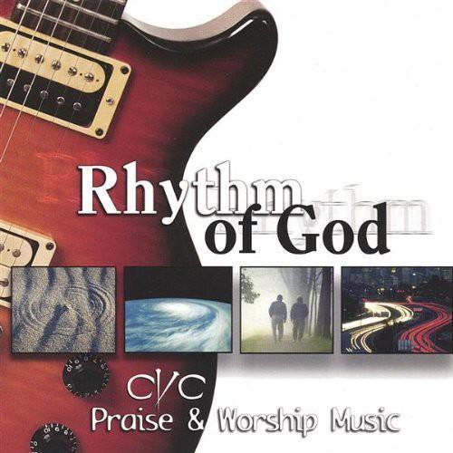 Rhythm of God