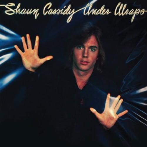 Shaun Cassidy - Under Wraps [Import]