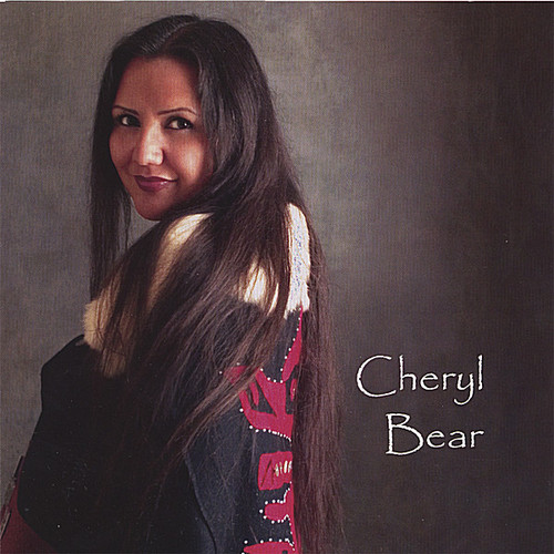 Cheryl Bear
