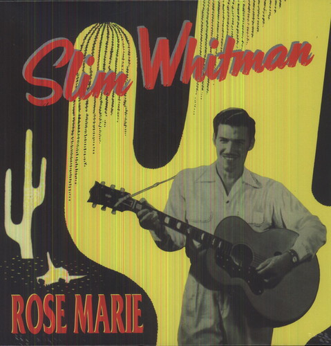 Rose Marie-His Recordings 1949