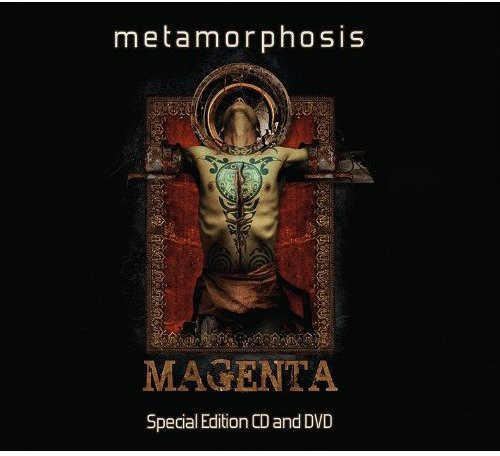 Metamorphosis [Import]