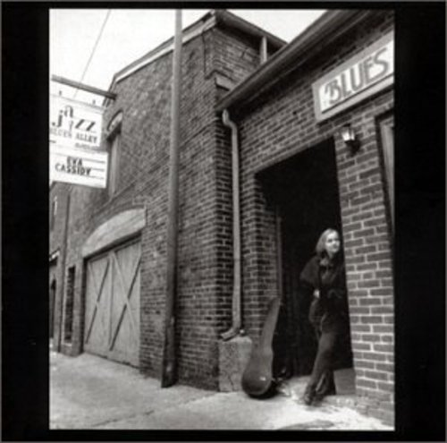 Eva Cassidy-Live at Blues Alley