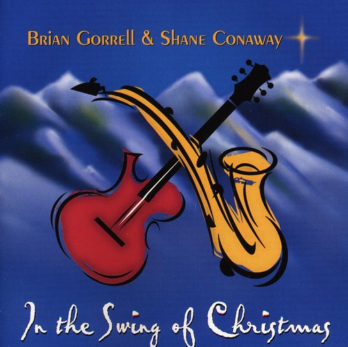 In the Swing of Christmas