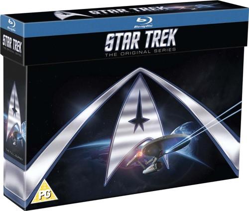 Star Trek: Original TV Series [Import]