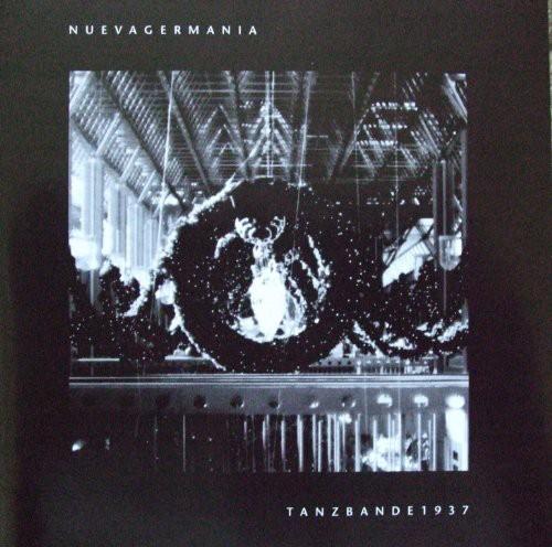 Nueva Germania - Tanzbande 1937