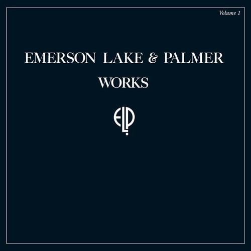 Works, Volume1 by Emerson Lake & Palmer