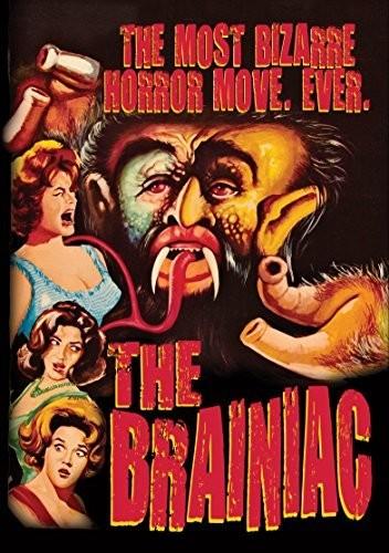 The Brainiac