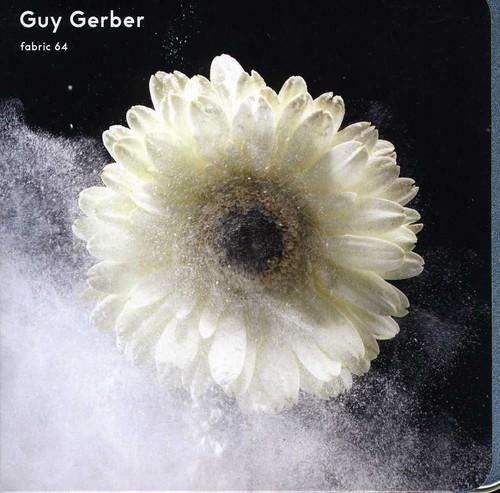 Guy Gerber - Fabric 64: Guy Gerber [Import]