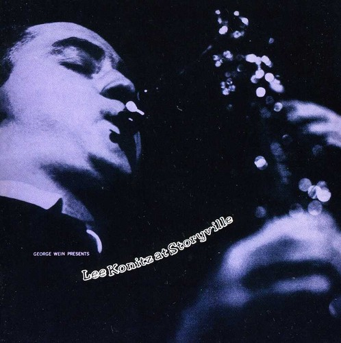 Jazz at Storyville & Konitz [Import]