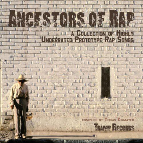 Ancestors Of Rap