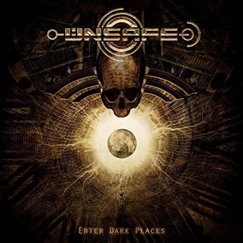 Enter Dark Places [Import]
